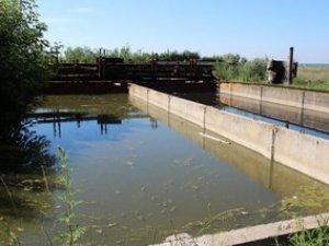 Фото: На Полтавщині відходи з побутовою хімією можуть потрапити в річку Сула