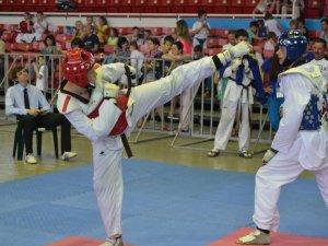 Фото: Полтавські тхеквондисти вдало виступили на двох турнірах в Одесі
