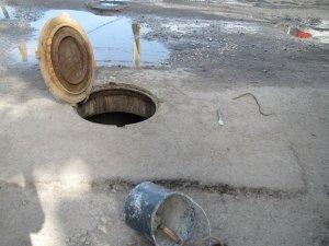 У Полтаві знайшли у каналізаційному колекторі тіла двох чоловіків (ВІДЕО)