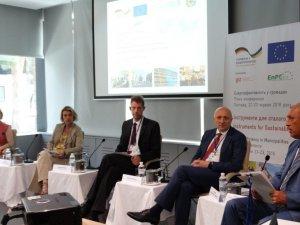 Фото: Полтавщина отримає півмільйона євро на проекти з енергоефективності
