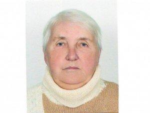 Фото: У Полтаві шукають хвору на Альцгеймер жінку, яка пішла з дому і не повернулася