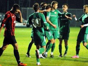 Фото: «Гірник-Спорт» запросив на перегляд захисника «Ворскли»