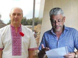 Фото: Полтавський нардеп узяв на поруки екс-голову Глобинської РДА