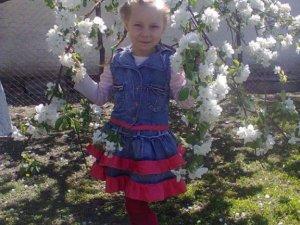 Фото: Семирічній дівчинці із Пирятина терміново потрібна допомога на лікування