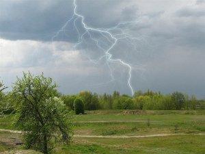 Фото: Грози та похолодання – прогноз погоди в Україні