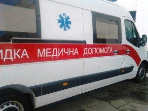 Фото: У міськраді Полтави знайшли підозрілий пакет, проте він виявився безпечним (оновлено)