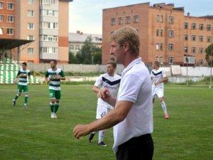 Фото: ФК «Полтава» програв контрольний поєдинок сусідам (відео)