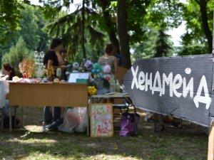 У Полтаві розпочався дводенний фестиваль «Art Полтава» (ФОТО)