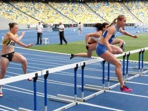 Фото: Полтавська легкоатлетка здобула срібну медаль на чемпіонаті Європи