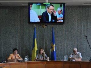 Фото: В Україні стартує децентралізаційний марафон
