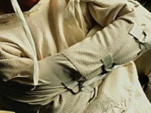 Фото: На Полтавщині у психіатричній лікарні засуджений близько року перебував без паспорта