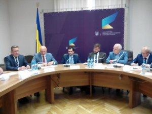 Фото: У Кабміні обговорили пропозиції щодо підтримки машинобудування на Полтавщині