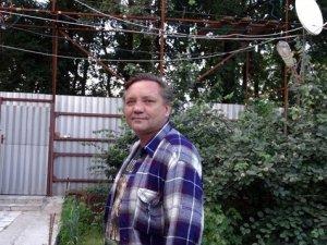 Фото: Екс-кримчанин Олександр Андрусенко дивує полтавців сонячною електростанцією