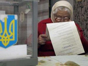 Фото: БПП, «Батьківщина» та «Народний фронт» мають по 216 представників у ДВК в 151 окрузі