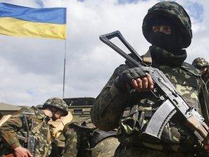 Фото: 51 раз сепаратисти обстріляли сили АТО протягом минулої доби