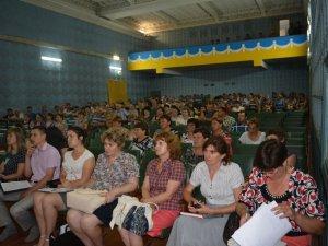 Фото: У Гадяцькому районі не можуть визначитися із центрами об'єднаних громад