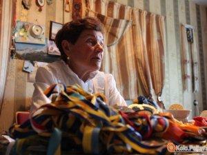 Фото: Огляд новин за тиждень у Полтаві: кривавий спорт, 76-річна марафонщиця, мер проти містянина та мітинг проти тарифів