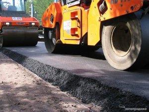 Фото: У Полтаві ремонтують кілька вулиць