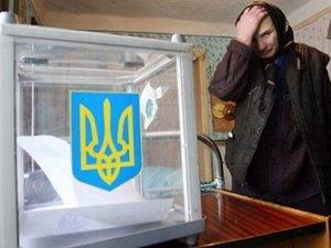 Фото: У ЦВК наголошують, що на довиборах 17 липня можуть виникнути проблеми