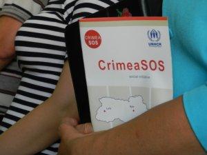 Фото: У Полтаві відкрили регіональний офіс «КримСОС»: кому і як допомагатимуть
