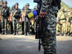 Фото: Верховна Рада дозволила військовим розривати безстрокові контракти