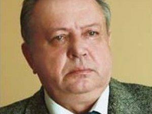 Фото: Пішов з життя автор герба та прапора Полтавщини