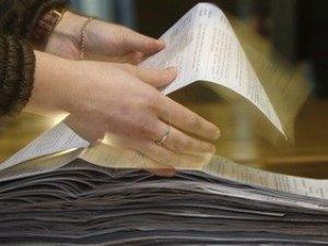 Фото: На Полтавщині видали бюлетені особам без паспорту