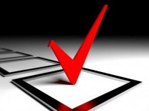 Фото: Явка виборців у 151 окрузі поки не перевищує 18%