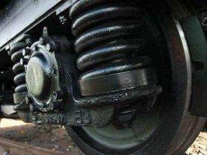 Фото: На Полтавщині жінка потрапила під потяг