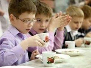 Фото: У полтавських навчальних закладах діти учасників АТО харчуватимуться безкоштовно