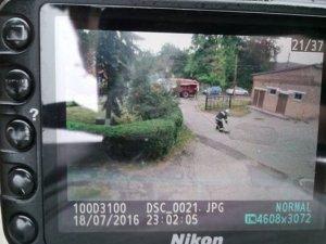 Фото: Повідомили про замінування ОВК 151 на Полтавщині