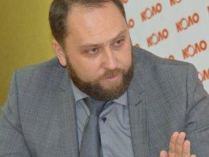 Фото: Після виходу із фракції «Солідарність» один із депутатів Полтавської міськради склав повноваження