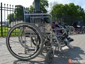 Фото: На Полтавщині планують створити реабілітаційний центр для «спинальників»