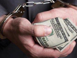 Фото: Судитимуть колишнього правоохоронця, який отримав майже 23 тисячі доларів хабара