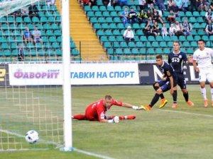 Фото: «Ворскла» перемогла у першому матчі сезону