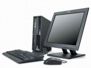 Фото: Українські школярі навчатимуться на китайських комп'ютерах