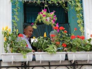 Фото: Конкурс «Мій балкон» («Моя клумба»): надішліть фото і виграйте подарунок!