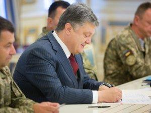 Фото: Президент призначив День українського спецназу