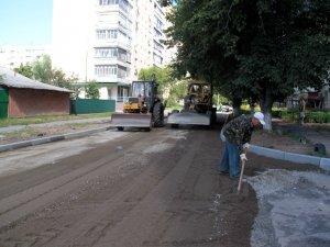 Перелік вулиць, де  у Полтаві ускладниться рух через ремонт доріг