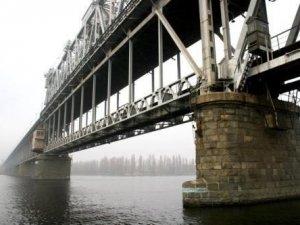 Фото: Кременчужанин звалився з мосту
