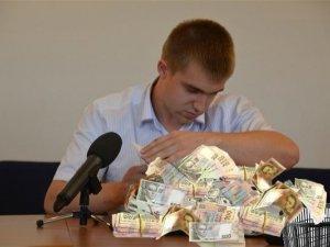 Фото: Управління ЖКГ Полтави та Сергія Сінельника перевірила Держфінінспекція