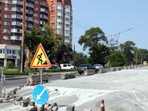 Фото: Вулиці Полтави, які ремонтуватимуть 28 липня
