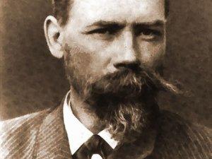 Фото: Опанас Сластіон першим записував сліпих бандуристів на фонограф