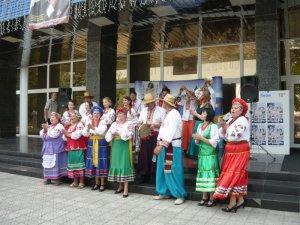 Фото: У Миргороді презентували туристичний потенціал Полтавщини