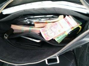 Фото: У Кременчуці затримали підприємця, який «відмив» понад 110 мільйонів гривень