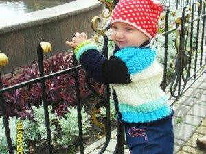 Фото: У Миргороді дитині терміново потрібна допомога на лікування
