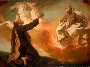 Фото: 2 серпня – день пророка Іллі: прикмети