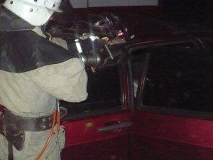 Фото: На Полтавщині у ДТП загинув чоловік