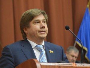 Фото: Голова обласної ради: «Позачергова сесія буде!»
