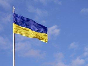Фото: У Полтаві з нагоди Дня Незалежності України утворять «живий тризуб»